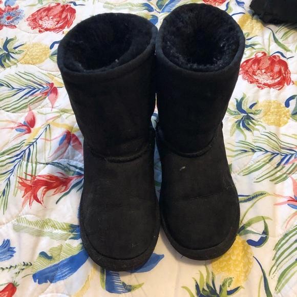 UGG Shoes | Kids Used S Size 12 | Poshmark